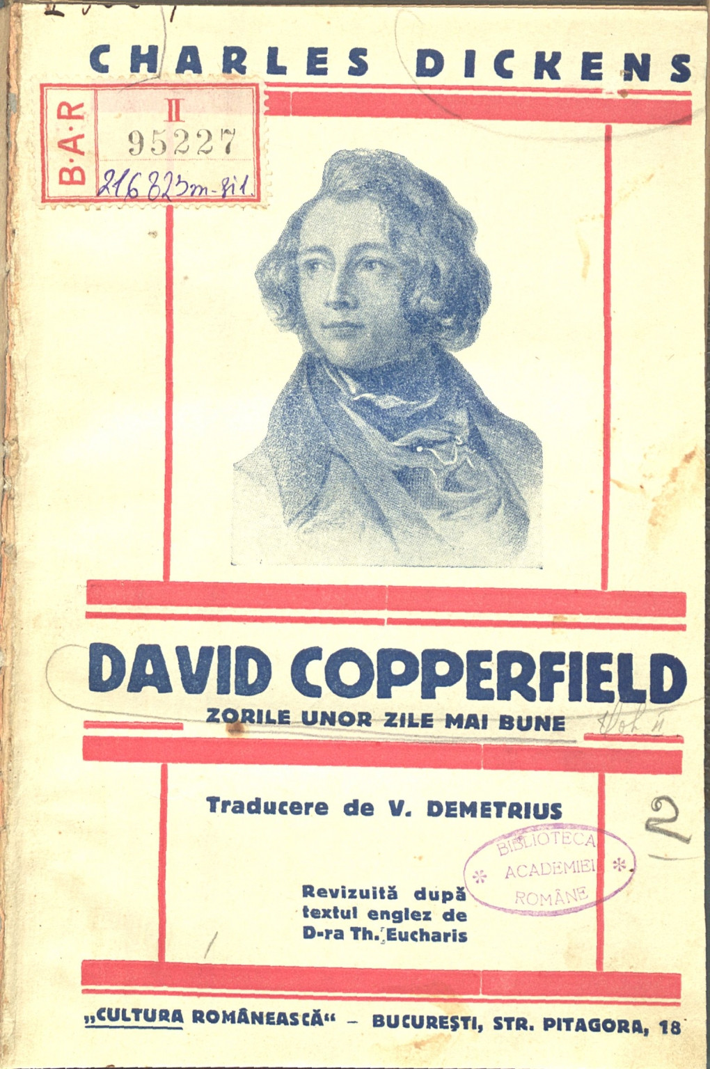 David Copperfield vol. II